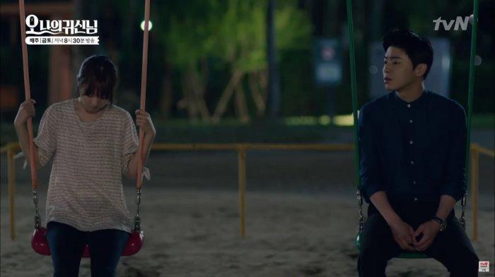 Sinopsis Drakor Oh My Ghost Episode 14 Drama Korea Tayang di NET Pukul 19.30 WIB