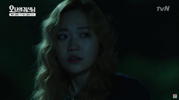 Sinopsis Drakor Oh My Ghost Episode 15 Drama Korea Tayang di NET Pukul 19.30 WIB
