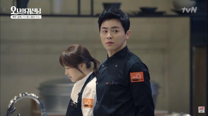 Sinopsis Drakor Oh My Ghost Episode 5 Drama Korea Tayang di NET Pukul 19.30 WIB