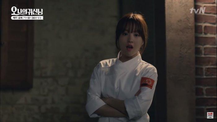 Sinopsis Drakor Oh My Ghost Episode 6 Drama Korea Tayang di NET Pukul 19.30 WIB