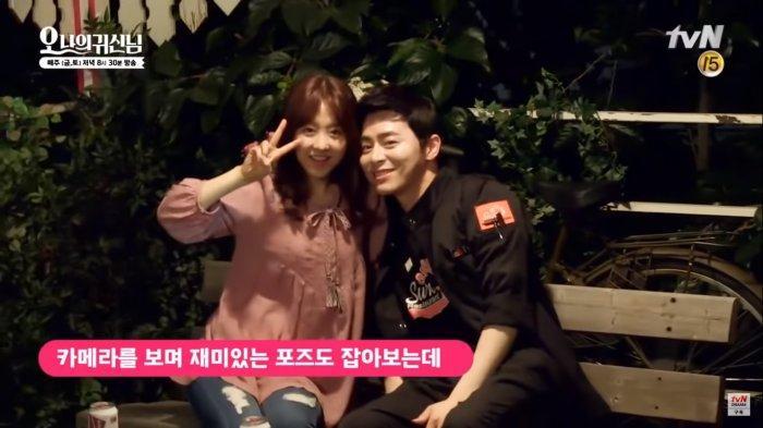 Sinopsis Drakor Oh My Ghost Episode 7 Drama Korea Tayang di NET Pukul 19.30 WIB