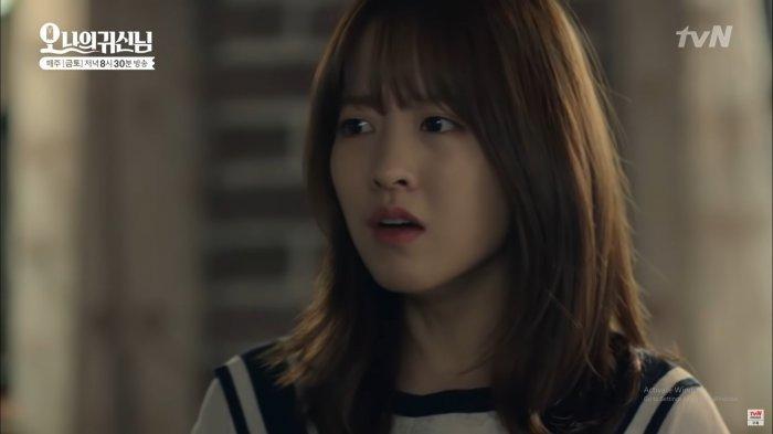 Sinopsis Drakor Oh My Ghost Episode 8 Drama Korea Tayang di NET Pukul 19.30 WIB
