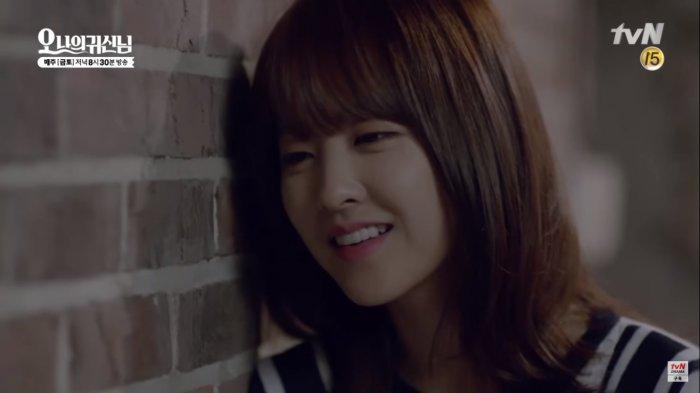 Sinopsis Drakor Oh My Ghost Episode 9 Drama Korea Tayang di NET Pukul 19.30 WIB