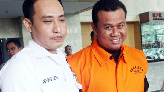 Bupati Subang Ojang Sohandi: Saya Mohon Maaf