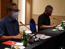 Ketua OJK Tinjau Langsung Progres Implementasi Kebijakan Pemulihan Ekonomi Nasional di Jateng