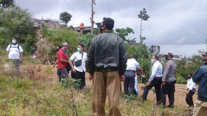 Polisi Simpan Janin Manusia Dibuang di Kebun Temanggung, Siap Tes DNA