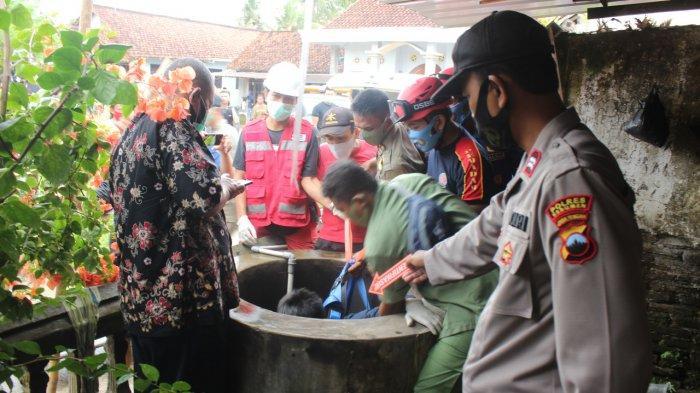 Pemuda di Kebumen Meninggal di Dalam Sumur, Ditemukan karena Bau Air Tak Sedap