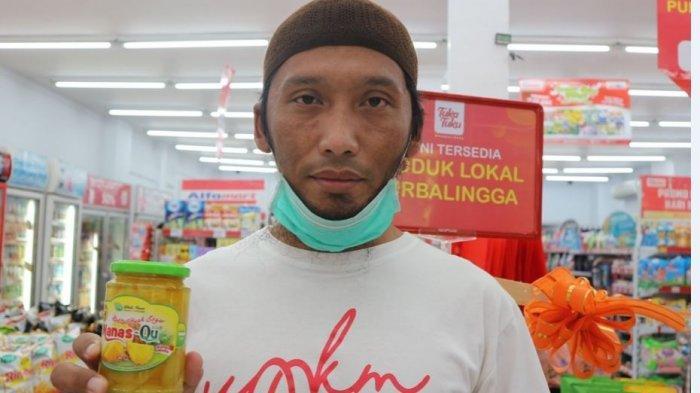 Di tengah Pandemi, Olahan Nanas Purbalingga Diekspor ke Arab Saudi