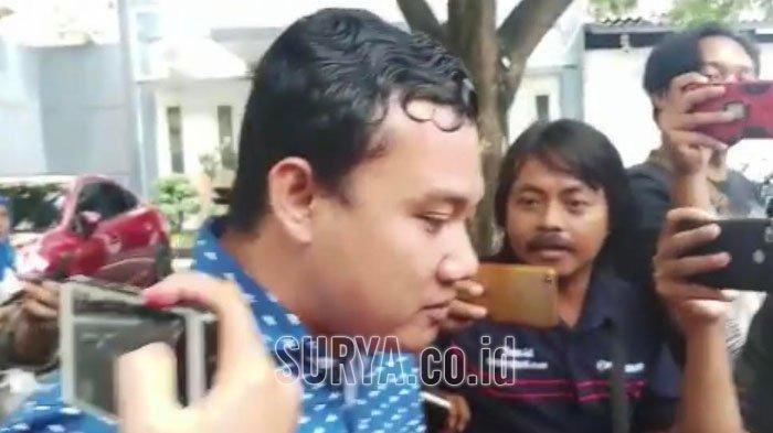 Putra Sulung Risma Siap Ramaikan Pilwakot Surabaya 2020, Incar Rekomendasi dari PDIP