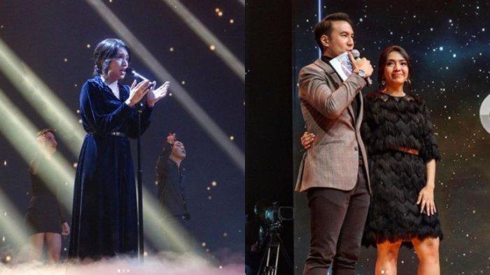Langkah Olivia Terhenti di Spektakuler Show Top 14, Ini 13 Peserta Indonesian Idol yang Tersisa