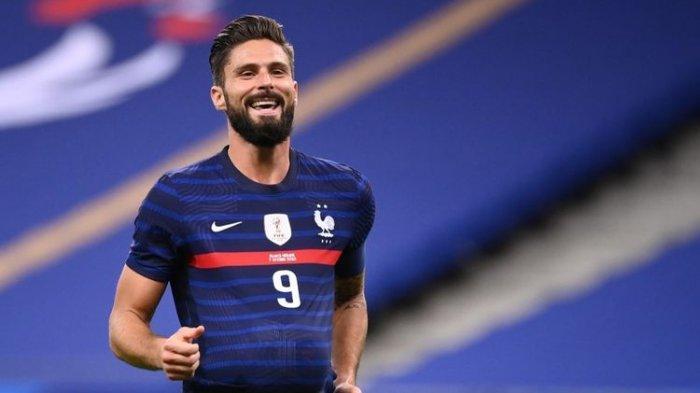 Olivier Giroud Segera Merapat ke AC Milan, Theo Hernandez Susul Donnarumma?