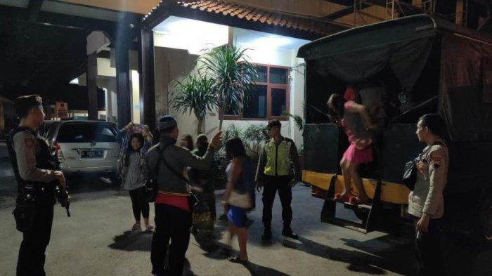 15 PSK Desa Kecipir Diciduk Polisi, Iptu Sarjono: Itu Operasi Berantas Prostitusi di Brebes