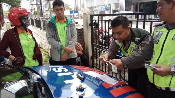 Mulai 29 Agustus Polisi Laksanakan Operasi Patuh, Sasaran Tindak Pelanggaran Berkendara