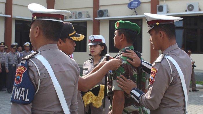 Hari Keenam Operasi Patuh Candi, 1.131 Pengendara Kena Tilang di Temanggung