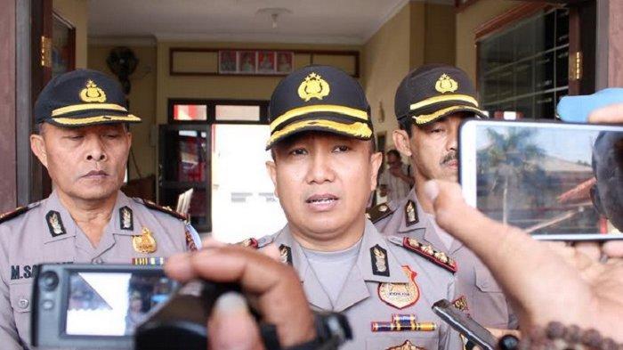 Operasi Patuh Candi 2019: Kapolres Blora Ajak Masyarakat Patuhi Aturan Berlalu Lintas