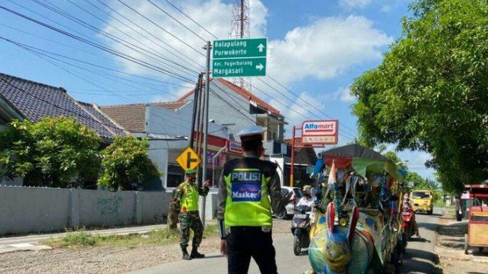 Kasus Covid-19 Meningkat di Desa Randusari, Tim Gabungan Temukan Warga yang Malas Tak Pakai Masker