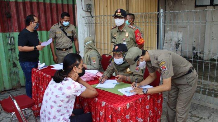 Jadwal dan 11 Lokasi Operasi Yustisi dan Rapid Test Antigen di Jawa Tengah, Catat Tanggalnya