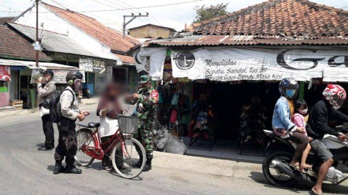 Polres Kebumen dan Jajaran Tingkatkan Operasi Yustisi 3 Kali Sehari