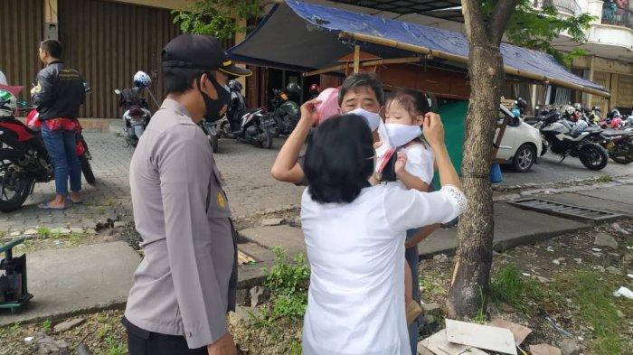 Operasi Yustisi di Gayamsari Semarang, Polisi Masih Temukan 20 Pelanggar Setiap Hari