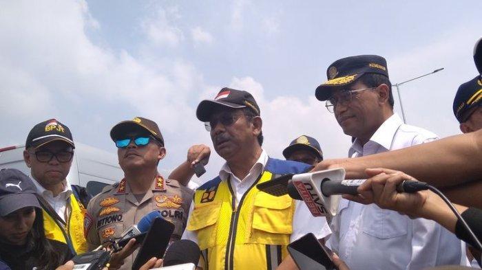 Beroperasi 20 Desember, Tol Layang Jakarta-Cikampek Gratis 10 Hari