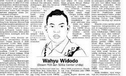 UMKM Jawa Tengah di Pusaran Pandemi