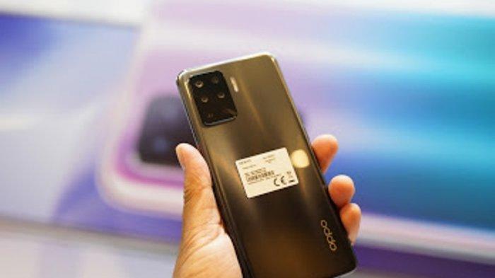 Oppo Reno5 F Sudah Tersedia di Pasaran, Ini Daftar Harga Terbaru HP Oppo Bulan April 2021