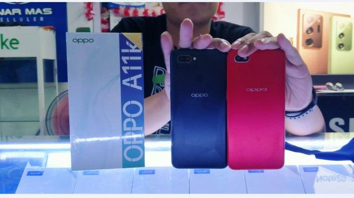 Cari HP Oppo Harga Rp 1 Jutaan? Ini Daftarnya