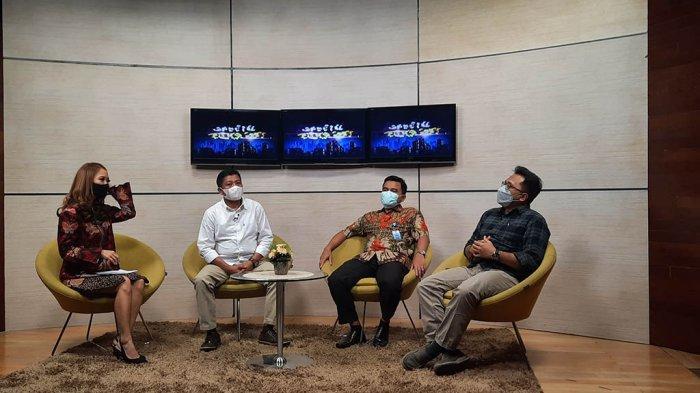 Alasan SPAM Semarang Barat Belum Diminati Warga Bikin Sambungan Baru PDAM