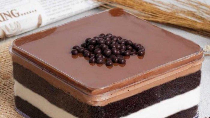 Pilih Dessert Box Oreo atau Pudding Oreo ?