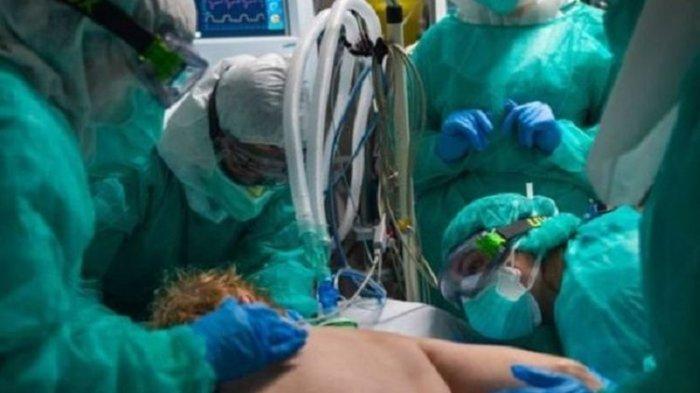 Pasien Covid-19 Ditagih Rp 488 Juta, Pihak Rumah Sakit Beri Penjelasan