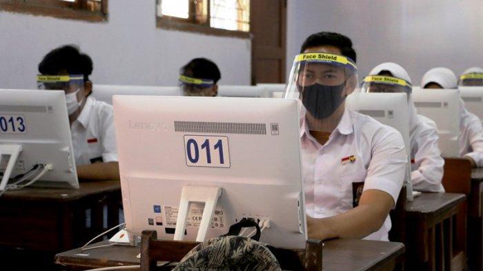 88 Persen Siswa Jawa Tengah Ingin Belajar di Sekolah Lagi