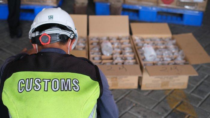 Otomasi dan Integrasi Layanan Rush Handling Bea Cukai