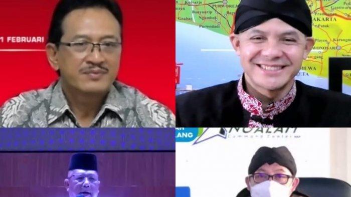 Gubernur Jateng Bersama OJK Regional 3 Berbagi Pengalaman Percepat Akses Keuangan di Provinsi Kepri