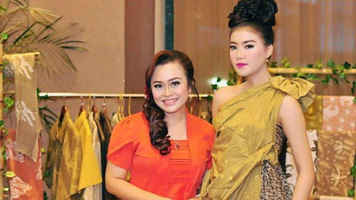 Kunci Gallery UMKM Batik Warna Alam Siputri Semarang Tetap Bertahan di Tengah Pandemi Covid-19