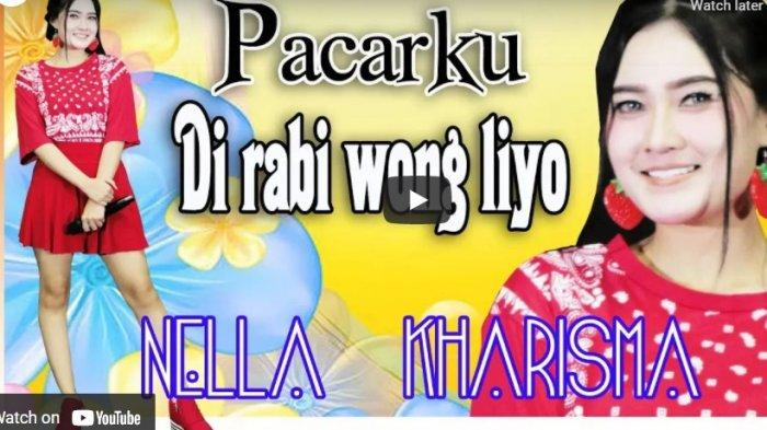 Chord Kunci Gitar Pacarku Dirabi Wong Liyo Nella Kharisma