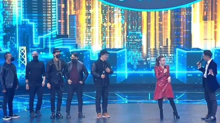 Grand Final Indonesian Idol Jadi Ajang Berkumpulnya Para Mantan, Ini 4 Momen Keseruannya