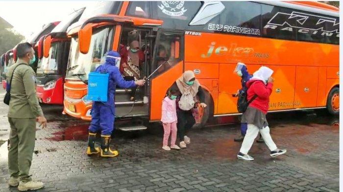 Satgas Covid-19 Boyolali Karantina Ratusan Orang di Asrama Haji Donohudan Sepulang Wisata dari Bali