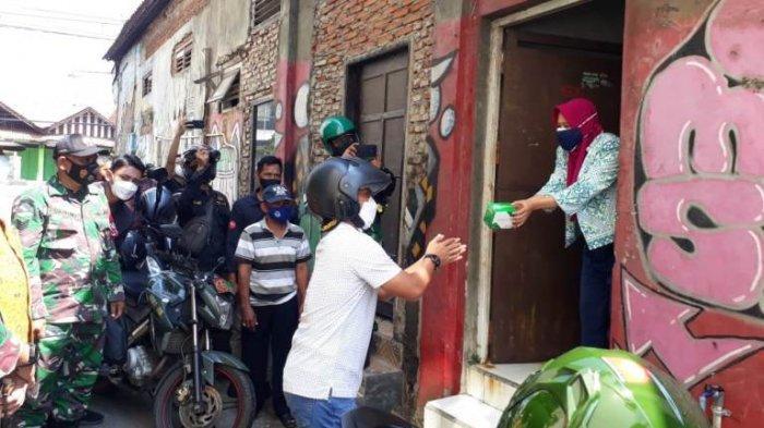 Bupati Wihaji Instruksikan Gerakan ASN Peduli, Kini Telah Salurkan Seribu Paket Sembako