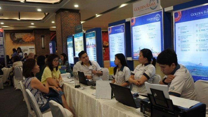Paket Liburan Keluarga Diskon Hingga Rp 5 Juta, Disediakan Nusantara Tour Selama Tiga Hari