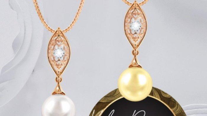 Bulan Perayaan The Palace Jeweler, Usung Tema Nusantara hingga Beri Bonus Perhiasan Berlian Gratis