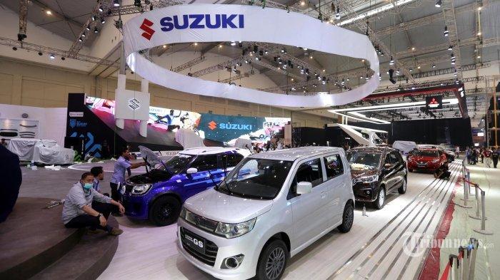 Gaikindo Prediksi Penjualan Mobil di Pasar Domestik Turun 40 Persen karena Wabah Virus Corona