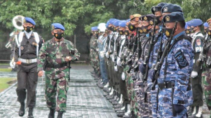 Pangdam IV/Diponegoro: Banyak Ancaman Sulit Diprediksi