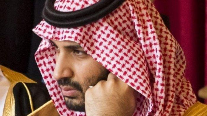 Modernisasi Kerajaan, Arab Saudi Kini Izinkan Wanita Bergabung dalam Militer