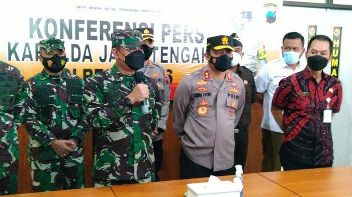 Pangdam IV Diponegoro Usulkan Makam Sunan Kudus & Sunan Muria Ditutup Sementara