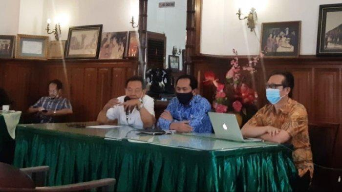 Festival Kota Lama Semarang 2020 Digelar Secara Drive In Concert Virtual, Catat Jadwalnya
