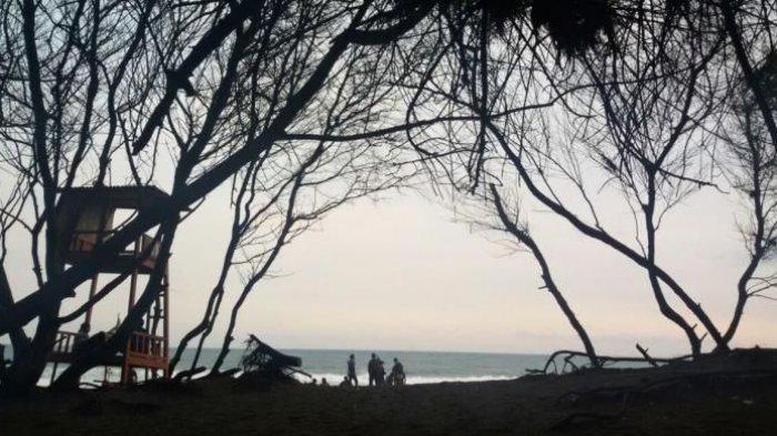 Main Bola Berujung Petaka di Pantai Goa Cemara, 2 Tewas dan 5 dalam Pencarian karena Terseret Ombak