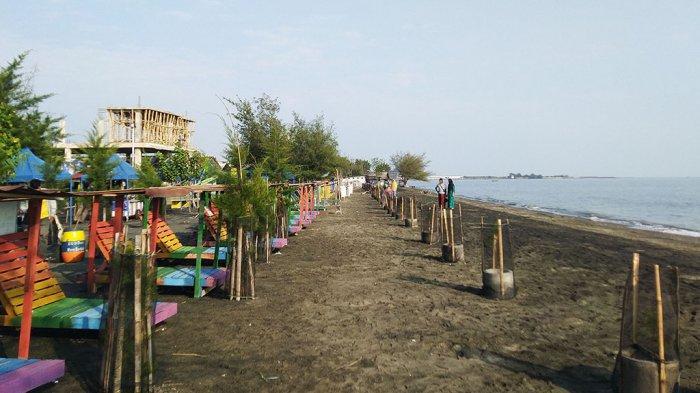 Bupati Kendal Minta Ijin Gubernur Jateng untuk Membuka Tempat Wisata