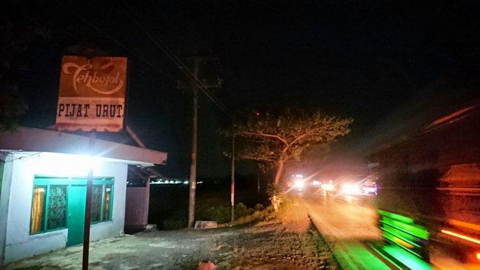Praktik Bisnis Lendir di Pemalang Layani Pelanggan Mau Batal Puasa: Pintunya Doang Tutup