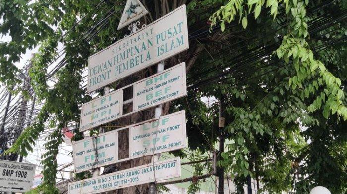 Jubir Kemenag Tegaskan Setelah FPI Bubar Urusan Dakwah Juga Dilarang Gunakan Simbol