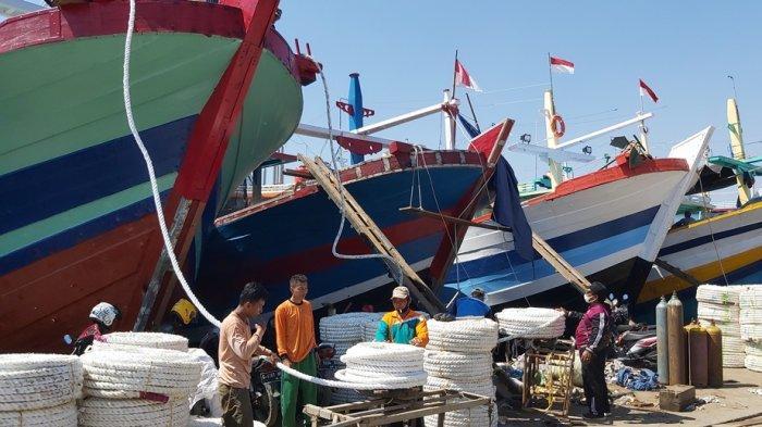 HNSI Dukung Wacana Pelabuhan Perikanan Kota Tegal Jadi Pelabuhan Nusantara